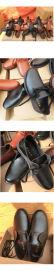 刮不坏砸不烂商务皮鞋49元模式地摊江湖爆款厂家
