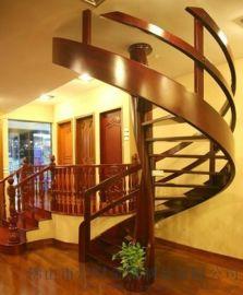 不锈钢安全防护楼梯扶手 佛山室内楼梯扶手