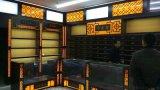 广安岳池展柜货柜订做厂家