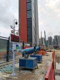 深圳工地扬尘监测设备 道路环境视频在线监控系统