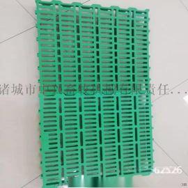 新疆养羊漏粪网床 塑料羊床板规格 塑料羊床厂家直销