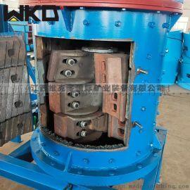 复合式破碎制砂机 鹅卵石制砂机 1500复合制砂机
