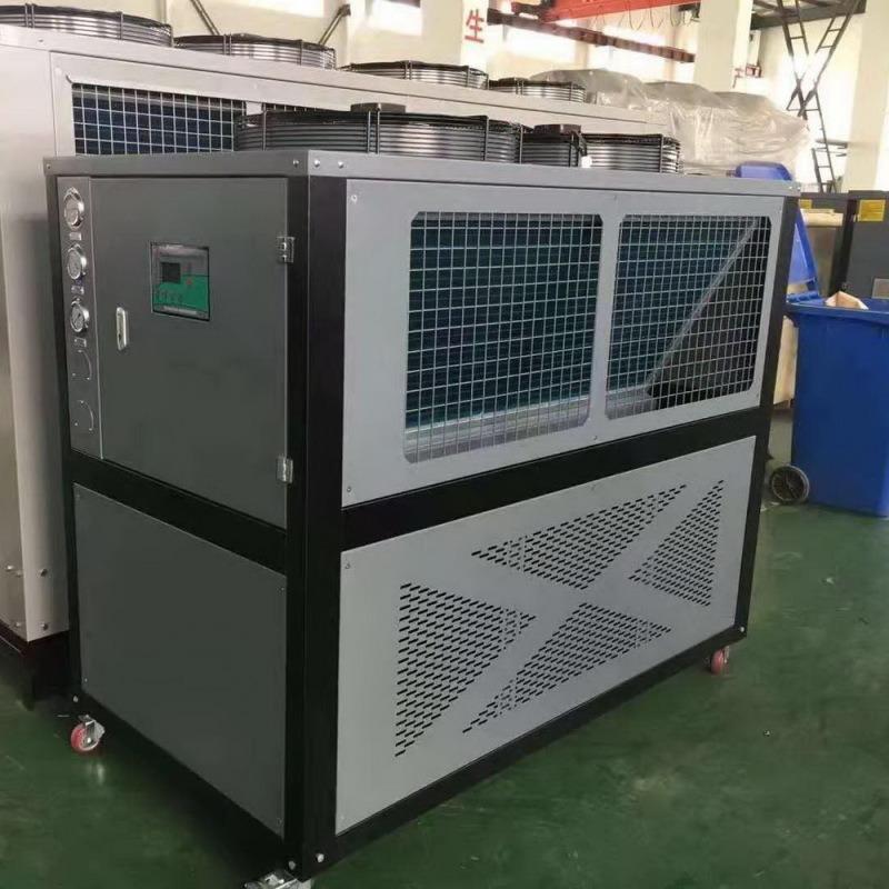 苏州风冷式冷水机,苏州小型风冷冷水机