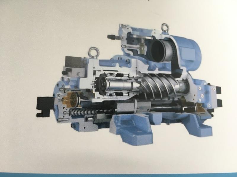 壓縮機配件、製冷配件、RWF配件