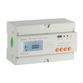 DTSY1352-NK安科瑞內控型預付費電表