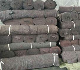 西安棉毡保温棉毛毡工程保温棉