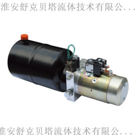 YBZ-F1.2A1W堆高车动力单元3