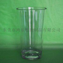 东莞HY传统塑料水杯16oz塑料果汁杯冷饮塑料水杯