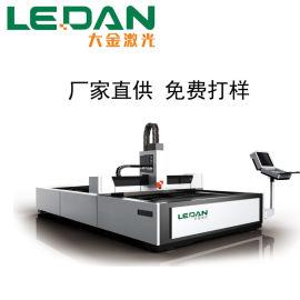 DFCS-3000W单台面金属激光切割机设备