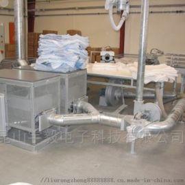 江苏棉绒一体机;充绒机厂家