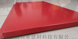 YX39-345型隐藏式横挂板/隐藏式纯平板