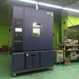 愛佩科技 AP-GD 高低溫檢測實驗機