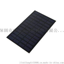 深圳中德太阳能电池板 PET层压太阳能电池板