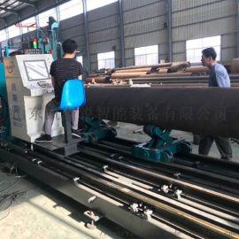 相贯线三轴圆管切割机 切割金属管材 支持定制
