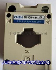 BH-0.66双排Φ40 30/5-300/5电流互感器0.5级