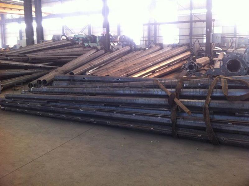 八角杆,多邊形錐度杆,八角錐度杆生產廠家
