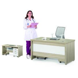 简约现代办公桌 SKZ111办公桌 写字桌 电脑桌