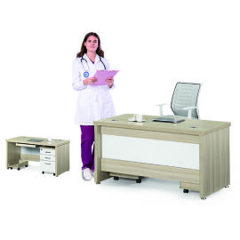 簡約現代辦公桌 SKZ111辦公桌 寫字桌 電腦桌