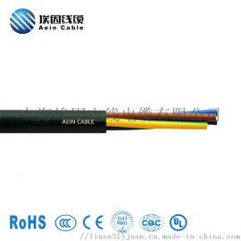 美标UL/欧标CE双认证电缆