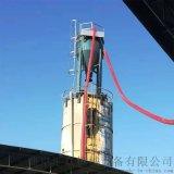 水泥廠用吸灰機 大型粉煤灰儲存罐 六九重工 粉體物