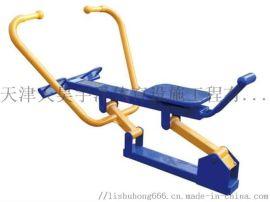 室外健身器材划船器厂家