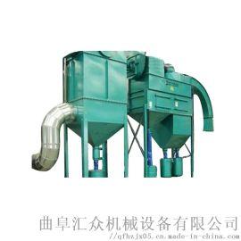 倒仓无尘吸灰机 粉煤灰储存设备 六九重工 气刀气力