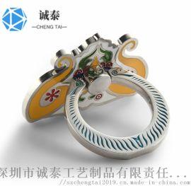 懒人支架指环/金属指环扣/找做手机指环扣厂