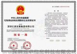 垃圾分类处理资质证书如何办理?