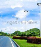 升降式高杆灯 厂家生产高杆灯 球场用高杆灯