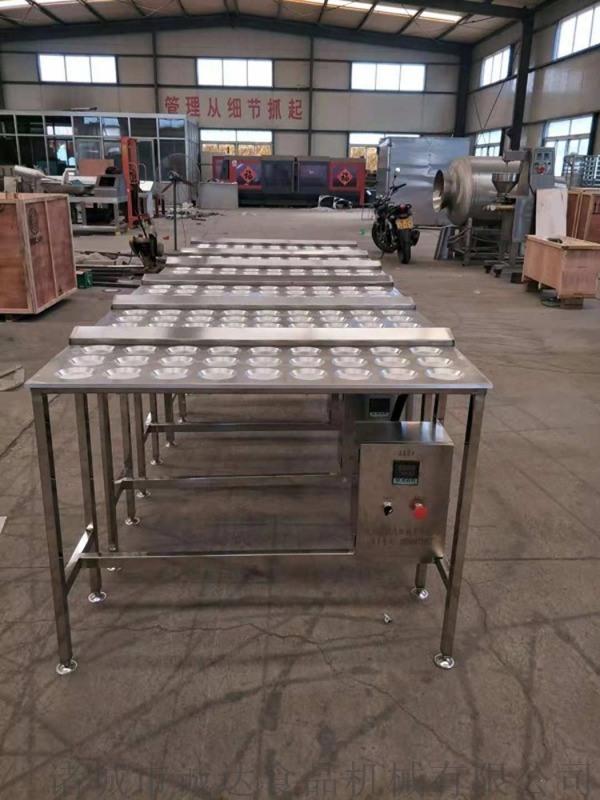 厂家生产大型荷包蛋机,不锈钢荷包蛋机,新型荷包蛋机