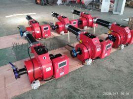BNTET天然气氧化催化燃烧器天然气锅炉燃烧器