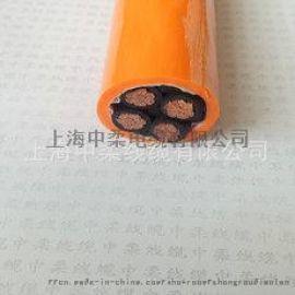 卷筒拖链线缆上海中柔厂家直销