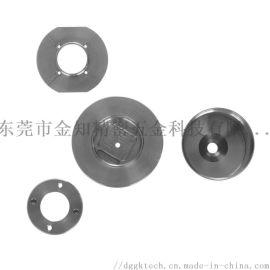 厂家供应CNC车床铝件加工件