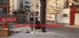 禅城停车场道闸系统,车辆自动识别,禅城车牌识别厂家