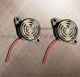 连续声断续音3015有源压电式蜂鸣器 3-24V
