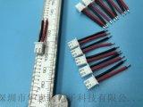 PVC環保膠料端子線