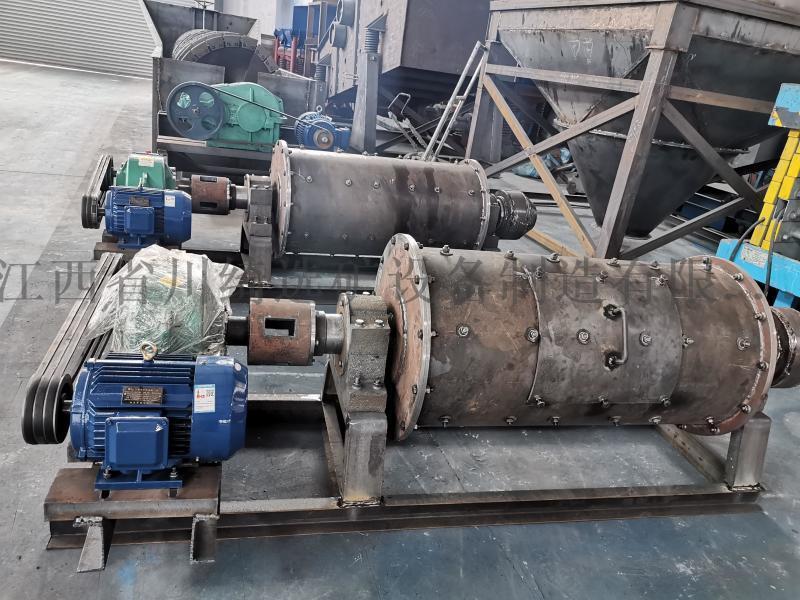 大型行星式矿用钢粉球磨机实验室**磨粉机
