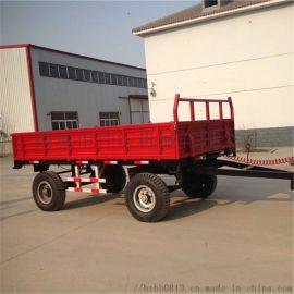 加固型自卸拖车 拖拉机车斗 拖斗 拖拉机后斗