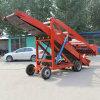 飼料青貯取料機,秸稈飼料給料機,小型青貯取料機