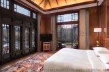 明清中式仿古门窗 优质仿古门窗 铝合金仿古门窗厂家直销