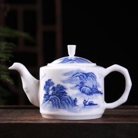 陶瓷定制厂家 陶瓷茶具 景德镇陶瓷厂家