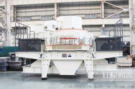 时产200吨立轴式制砂机多少钱?有哪些优点?
