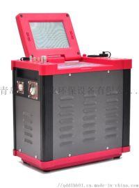 自动烟尘烟气测试仪青岛动力伟业DL-6300