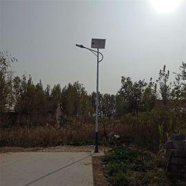 菏泽农村太阳能路灯厂家 大功率小金豆太阳能路灯