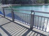 不鏽鋼護欄/湖泊河道景觀護欄