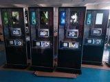 厂家直供18寸至86寸酒店电梯银行多媒体网络广告机