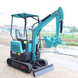 生产全新17小型农用挖掘机 捷克 国产小挖机报价