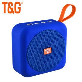 布艺小体积无线户外蓝牙音响TG505无线唛音箱