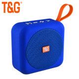 布藝小體積無線戶外藍牙音響TG505無線嘜音箱
