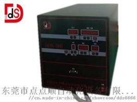 电子自动点焊机自动点焊机工作原理